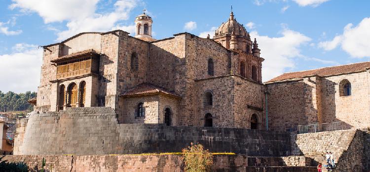 Cusco Tierra de los Incas